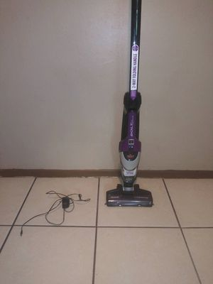 Vacuum cleaner and hand vac for Sale in Tampa, FL