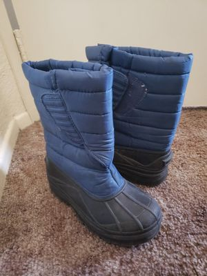 snow boots for kids #3 for Sale in Hesperia, CA