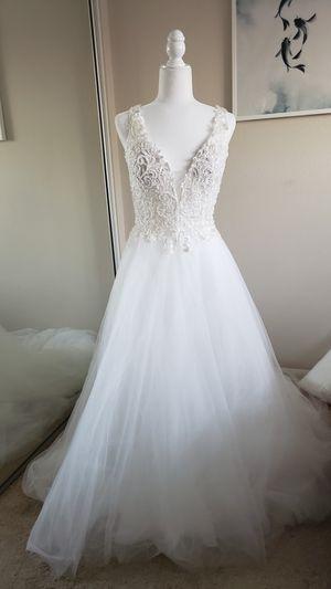 Brand New Wedding Dress for Sale in Escondido, CA