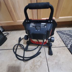 SNAP ON WORK LIGHT for Sale in Sunnyvale, CA