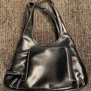 Nine West Black Mini Purse for Sale in Highland Park, IL