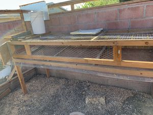 Cage for quail for Sale in Tustin, CA