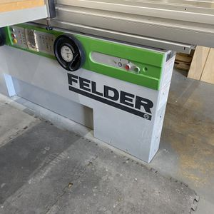 Profesional Table Saw/Router Felder KF 700 S/03 for Sale in Aventura, FL