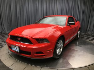 2013 Ford Mustang for Sale in Fife, WA