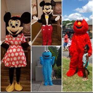 Costume Characters for Sale in Jonesboro, GA