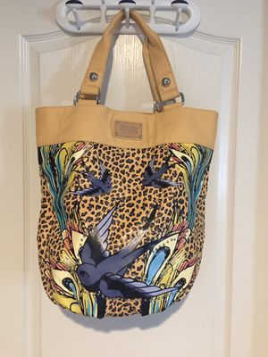 Ed Hardy By Christian Audigier Tania Tote Bag for Sale in Perris, CA