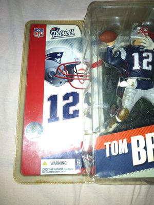Tom Brady for Sale in Kenmore, WA