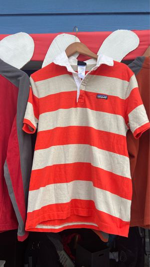 Patagonia rugby polo NWT for Sale in Poway, CA