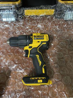 dewalt Compact Hammer Drill for Sale in Cumming, GA
