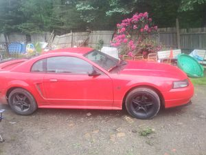 2001 Ford Mustang for Sale in New Galilee, PA