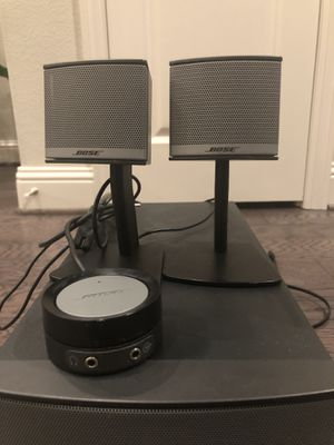 Bose Speakers for Sale in Cypress, TX