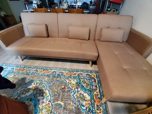 Sectional sofa for Sale in Land O Lakes, FL