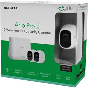 Arlo HD WIREFREE security system for Sale in Alhambra, CA
