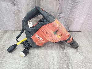 HILTI TE70ATC ROTARY HAMMER DRILL for Sale in Riverside, CA