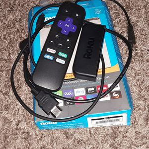 Roku express device for Sale in Indianapolis, IN