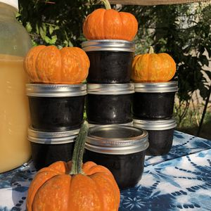 Organic elderberry syrup w RAW honey for Sale in Phoenix, AZ