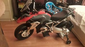 Kid's BMW motorcycle for Sale in Los Angeles, CA