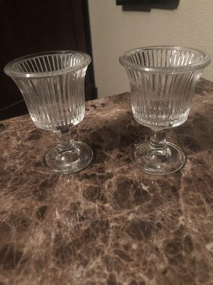 Glassware - all for one low price for Sale in Spring Hill, FL