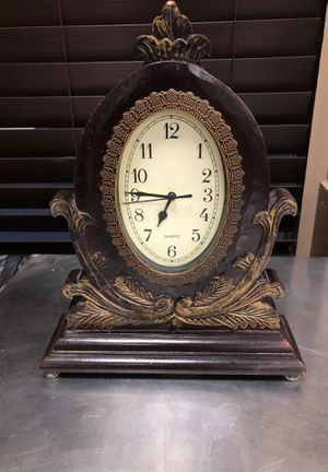 """Antique clock 12""""x14"""" for Sale in Paradise, NV"""