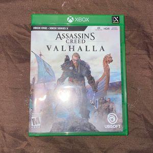Assassin Creed Valhalla for Sale in Miami, FL