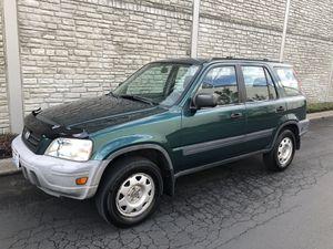 2000 Honda CRV for Sale in Auburn, WA