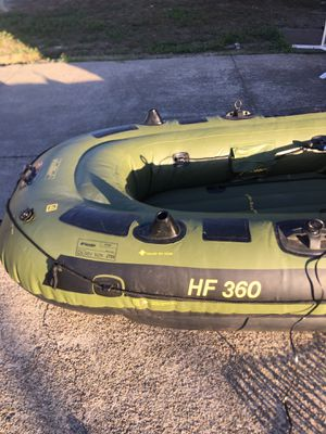 Fishing hunter boat for Sale in Pittsburg, CA