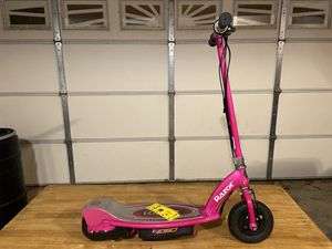 Razor e150 Electric Scooter for Sale in Little Rock, AR