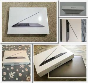 MacBook2018///For//SELL//Now for Sale in CORP CHRISTI, TX