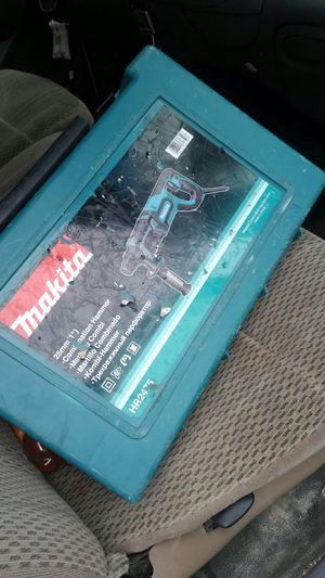 Combination hammer makita for Sale in Austin, TX