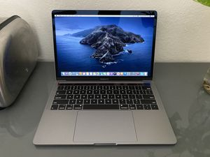 "Apple MacBook Pro 13"" Laptop Space Gray (2018) 2.7GHz i7 16GB 1TB SSD for Sale in Fremont, CA"