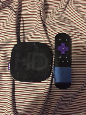 HD Roku Box for Sale in Porter, TX