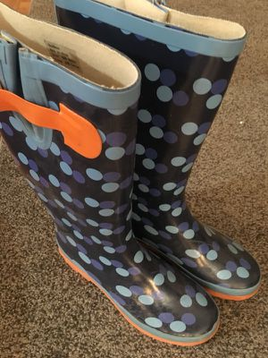 Woman's Rain boots for Sale in Bluffdale, UT