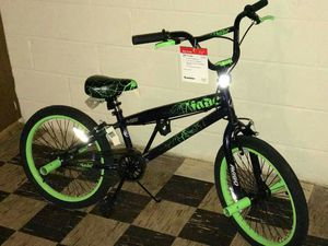 """20"""" kids BMX bike for Sale in Baltimore, MD"""