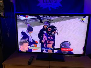 """Samsung 50"""" TV for Sale in Fallbrook, CA"""