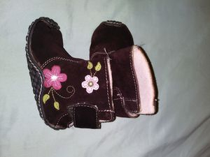 Baby girl boots for Sale in Chula Vista, CA