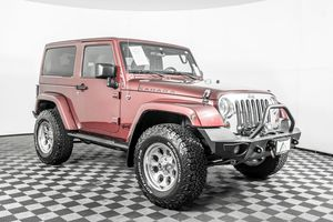 2011 Jeep Wrangler for Sale in Puyallup, WA