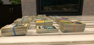 Pokemon Cards Collection 1000+ for Sale in Mountain View, CA