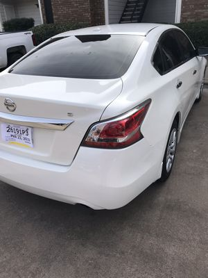 Nissan Altima for Sale in Grand Prairie, TX