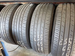 Used Tires 235 65 18 Michelin for Sale in Fontana, CA