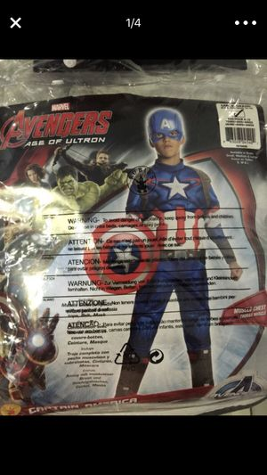 Captain America for Sale in Queens, NY