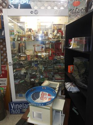 Glass showcases and bookcases for Sale in Orange, CA