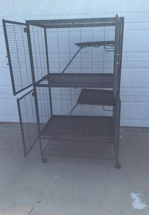 Chinchila cage for Sale in Whittier, CA