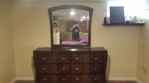 Bedroom set. Real wood. Day bed included as a bonus. for Sale in Bethlehem, PA
