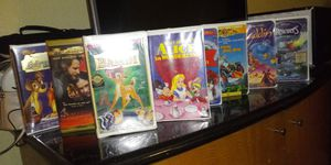Movies VHS tapes for Sale in Phoenix, AZ