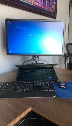 Dell Latitude E5540 laptop for Sale in Newport Beach, CA