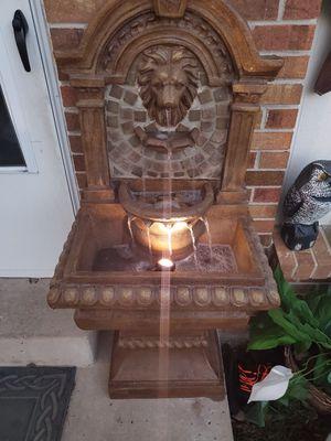 Fountain for Sale in Aurora, CO