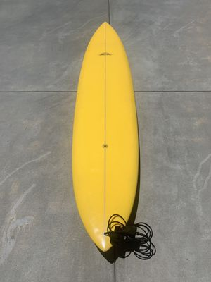 Delray Surfboard for Sale in San Diego, CA