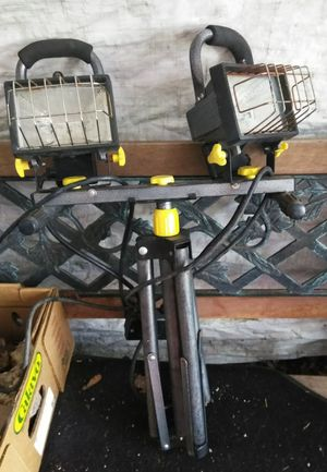 Outdoor Stand-Up Light for Sale in Eugene, OR