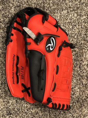 Rawlings youth baseball glove for Sale in Colbert, WA