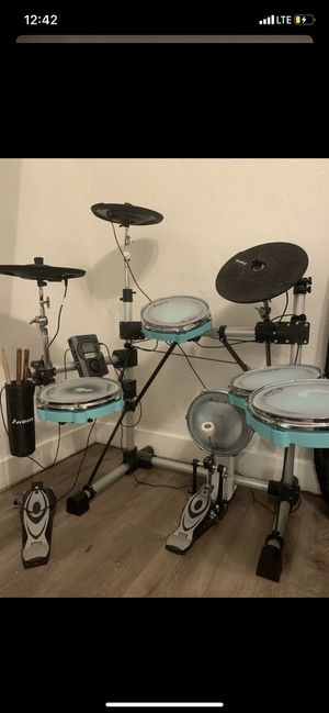 Awowo pro electric drum set for Sale in Los Angeles, CA